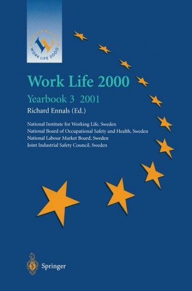 Work Life 2000 Yearbook 3