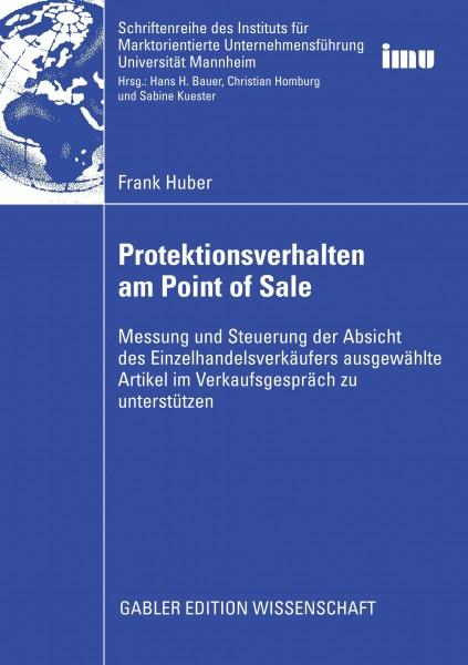 Protektionsverhalten am Point of Sale