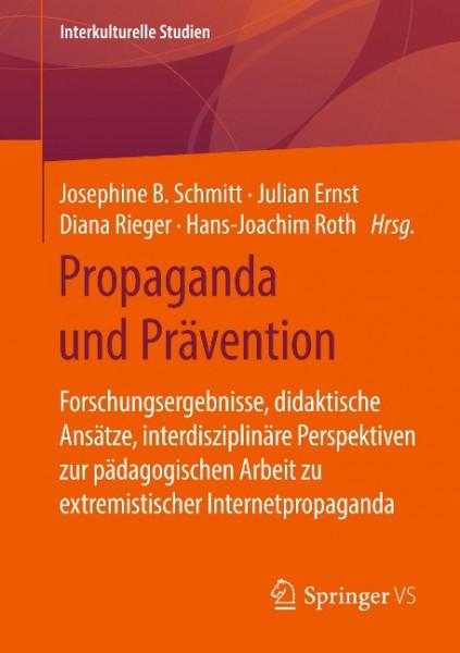 Propaganda und Prävention