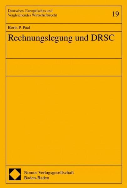 Rechnungslegung und DRSC
