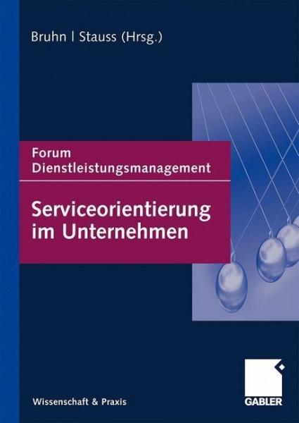 Serviceorientierung im Unternehmen