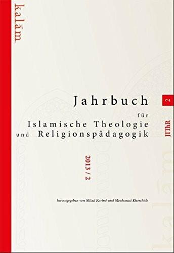 Jahrbuch für islamische Theologie und Religionspädagogik 2