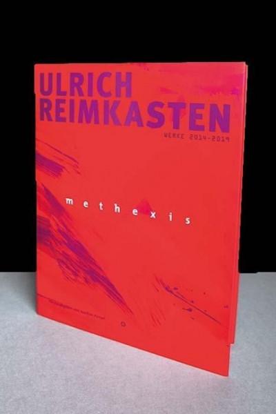 methexis. Ulrich Reimkasten, Werke 2014-2019