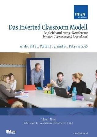 Das Inverted Classroom Modell