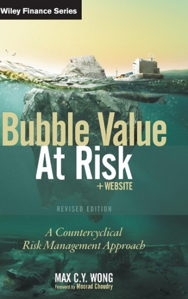 Bubble Value-at-Risk Revised