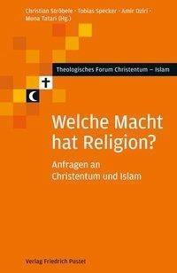 Welche Macht hat Religion?