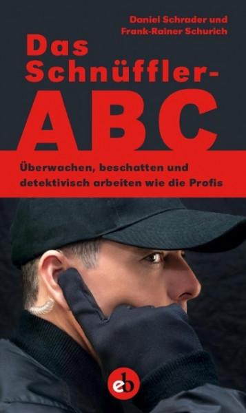Das Schnüffler-ABC