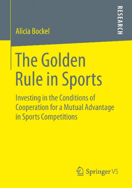 The Golden Rule in Sports