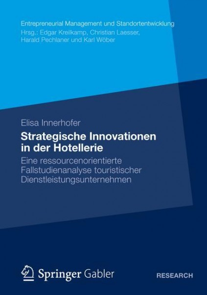 Strategische Innovationen in der Hotellerie