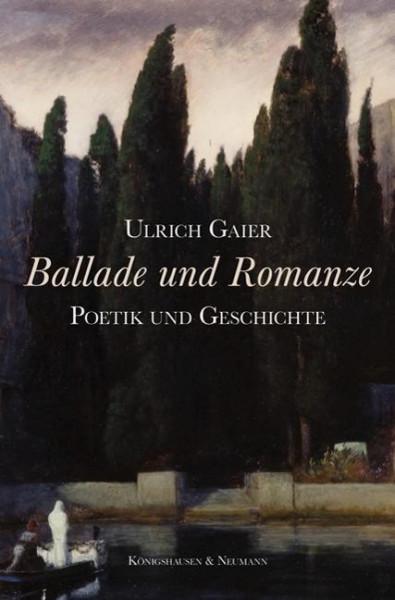 Ballade und Romanze