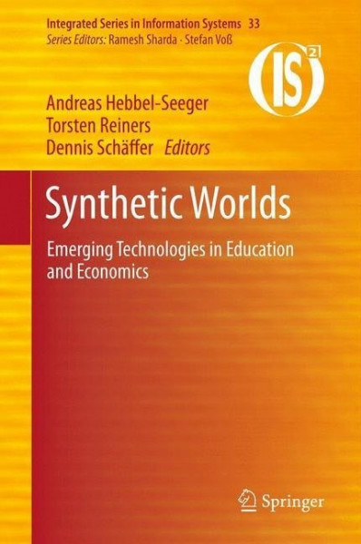 Synthetic Worlds