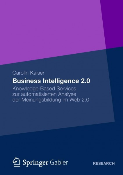 Business Intelligence 2.0