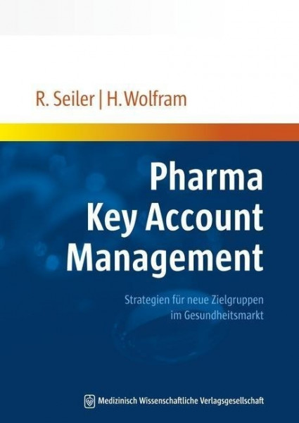Pharma Key Account Management