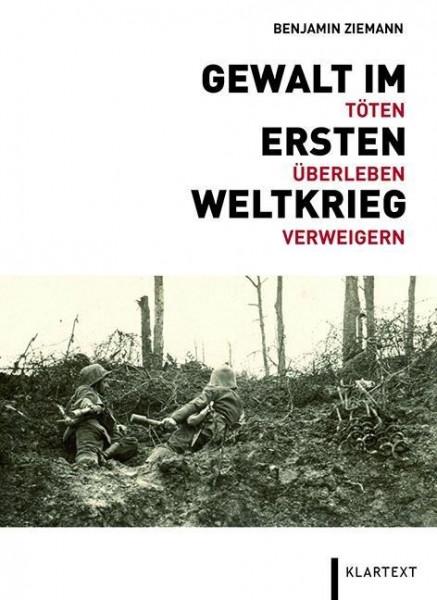 Gewalt im Ersten Weltkrieg