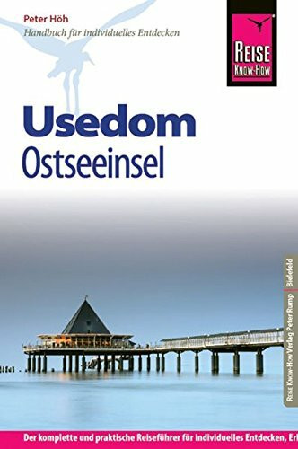Reise Know-How Usedom