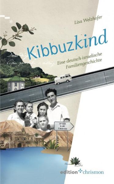 Kibbuzkind