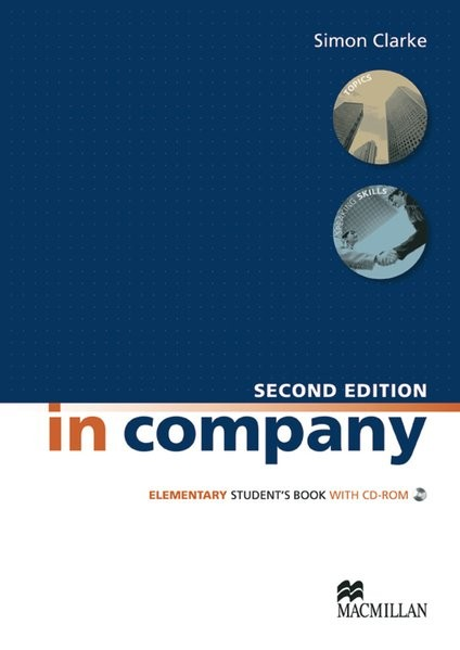 In Company. Elementary. Student's Book