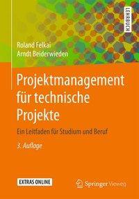 Projektmanagement für technische Projekte