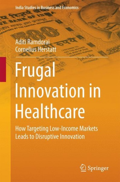 Frugal Innovation in Healthcare