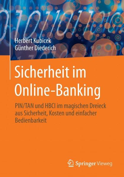 Sicherheit im Online-Banking