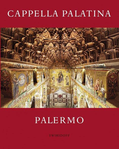 Die Cappella Palatina in Palermo
