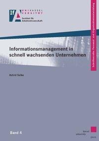 Informationsmanagement in schnell wachsenden Unternehmen