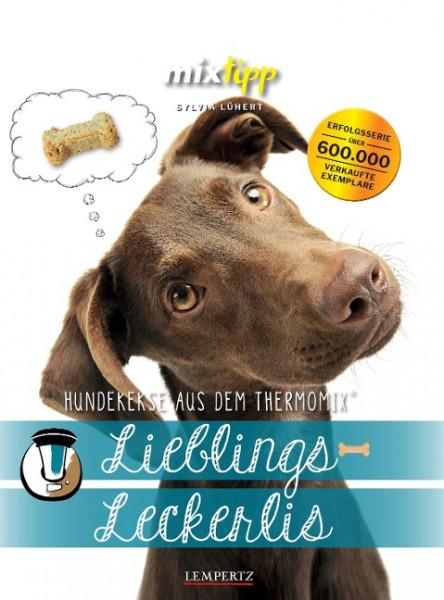 mixtipp: Lieblings-Leckerlis
