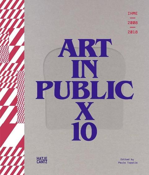 IHME 2009-2018 - Art in Public X 10