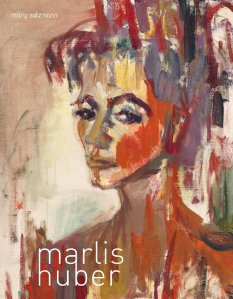 Marlis Huber