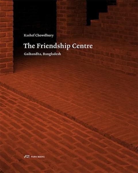 Kashef Chowdhury - Friendship Centre