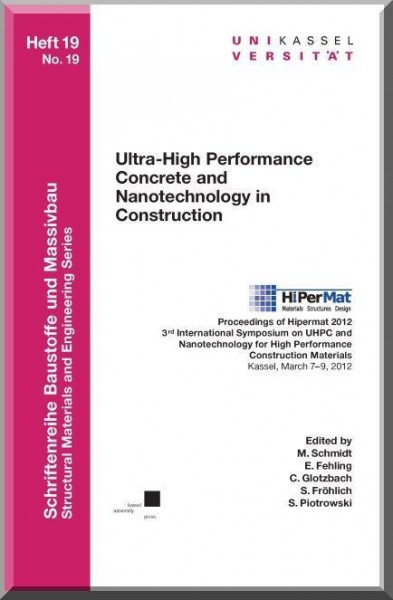 Ultra-High PerformanceConcrete and Nanotechnology in Construction
