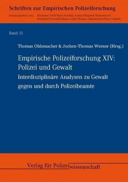Polizei und Gewalt
