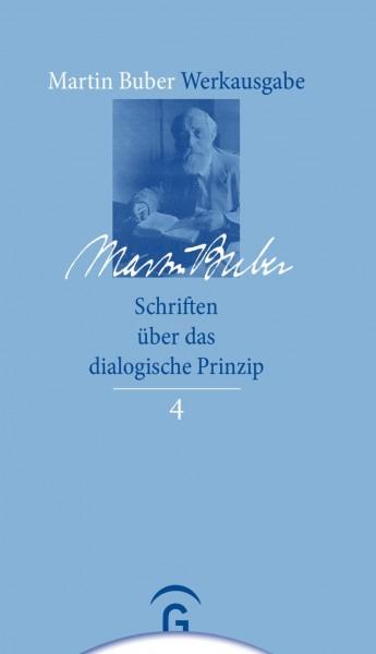 Schriften über das dialogische Prinzip