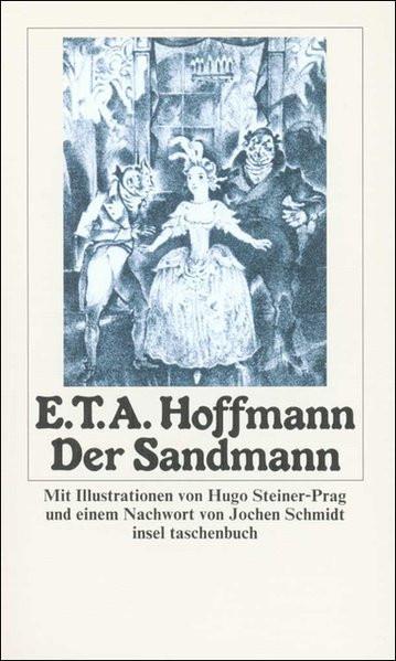 Der Sandmann (insel taschenbuch)