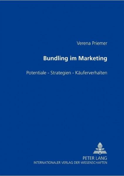 Bundling im Marketing