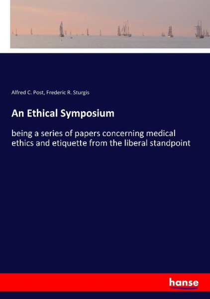 An Ethical Symposium