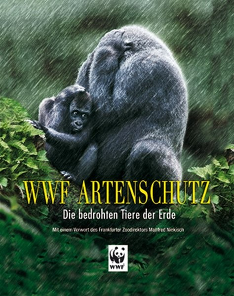 WWF Artenschutz (Natur, Tiere)