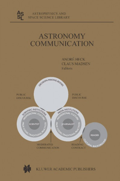 Astronomy Communication