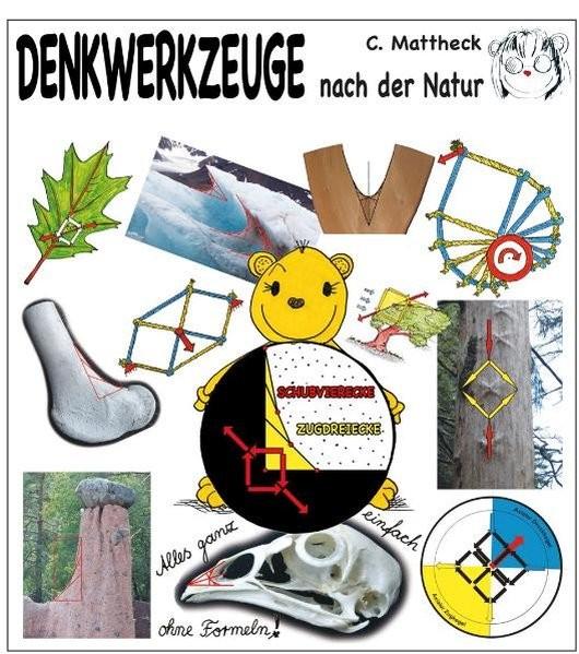 Denkwerkzeuge nach der Natur