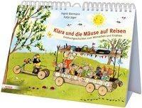 Klara und die Mäuse auf Reisen