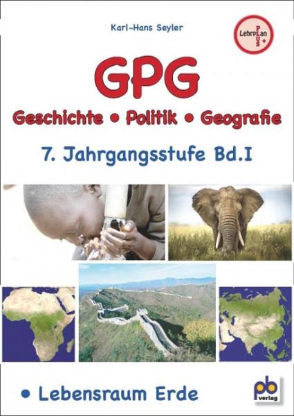 GPG 7. Jahrgangsstufe Bd.I
