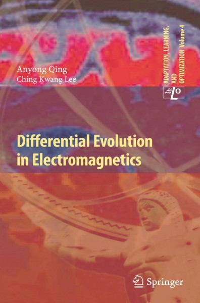 Differential Evolution in Electromagnetics