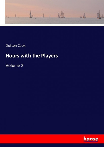 Hours with the Players