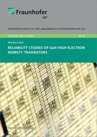 Reliability studies of GaN High Electron Mobility Transistors