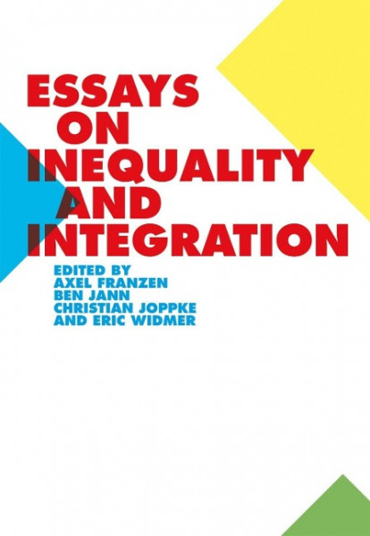 Essays on Inequality and Integration