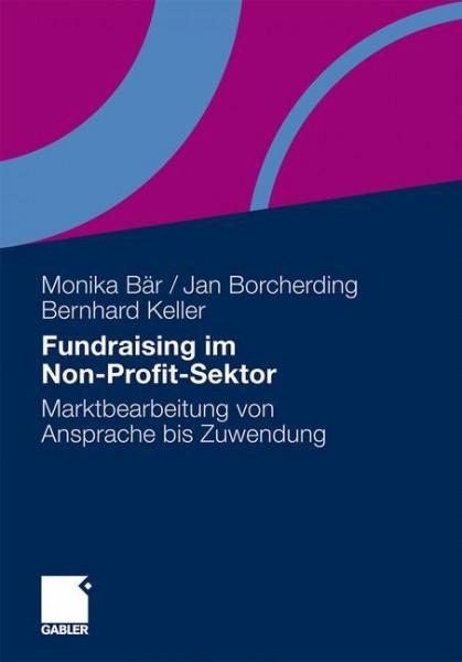 Fundraising im Non-Profit-Sektor