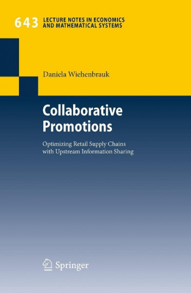 Collaborative Promotions