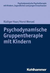 Psychodynamische Gruppentherapie mit Kindern