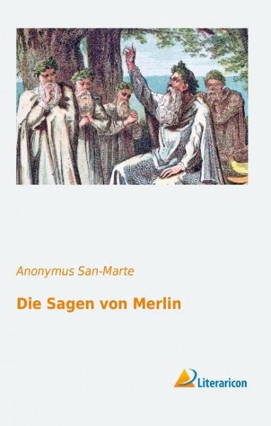 Die Sagen von Merlin