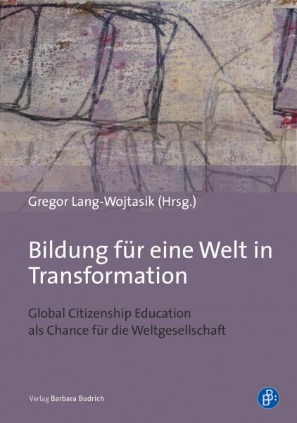 Bildung für eine Welt in Transformation
